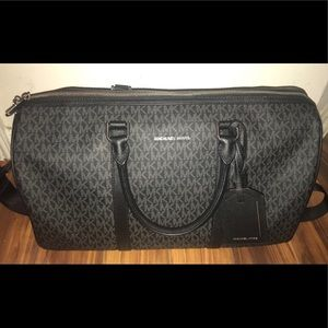 Michael Kors Large Travel Bag (Duffel Bag)